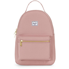 Herschel Nova Small Backpack 17L, ash rose